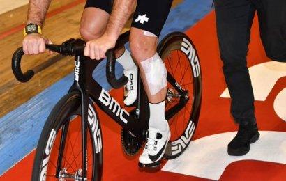 Cavendish klar igen i Gent