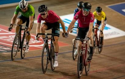 Årets første banestævne afvikles torsdag i Ballerup Super Arena