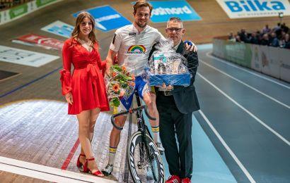 Moreno De Pauw sagde farvel til Ballerup