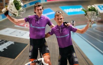 Parløbs sejr til Kron/Stokbro i Ballerup