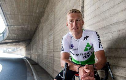 Lars Bak bliver ansat på NTT Pro Cycling