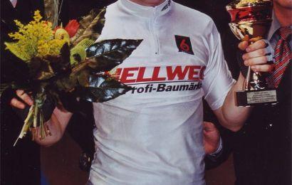 Andreas Müller skal køre 6-dagesløb i Berlin for 20. gang!