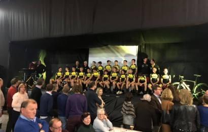 Danske U17 talenter får chancen i Belgien