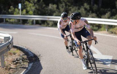 Dansk team med i Amstel Gold Race