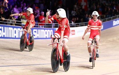 Fakta om de danske verdensrekorder