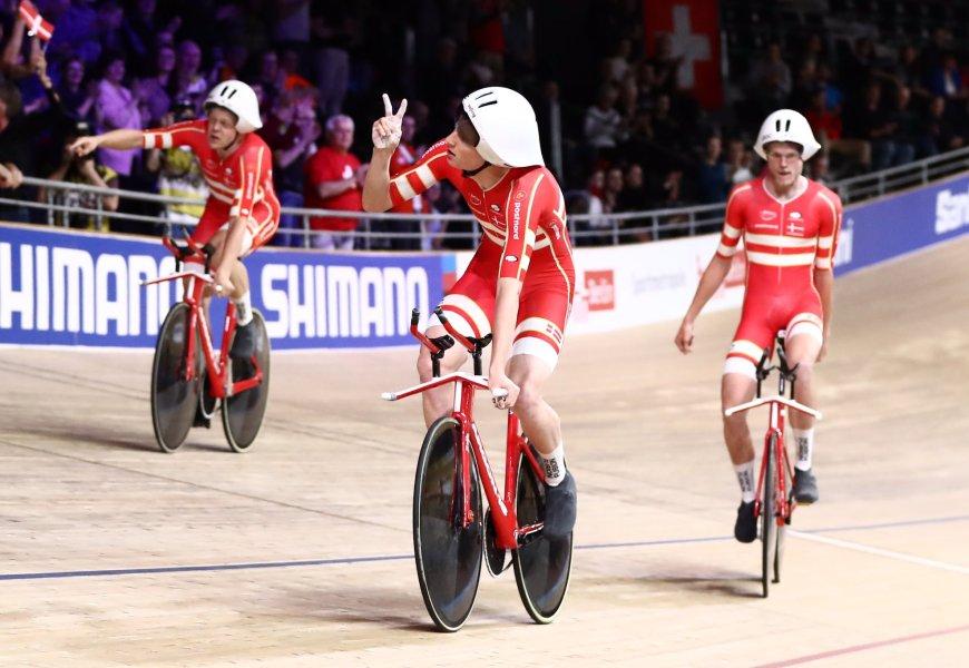 OL udsættelse giver udfordringer for banelandsholdet