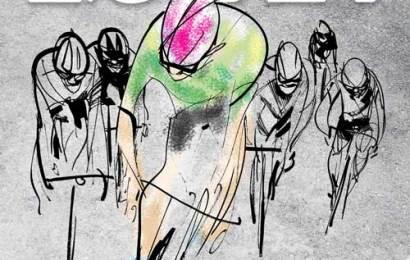 Ny cykelbog: Lær at læse cykelløbet