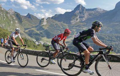 Vuelta'en skal starte i Baskerlandet