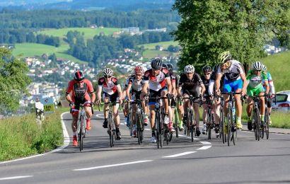 Cykelløbet Schweiz Rundt aflyst