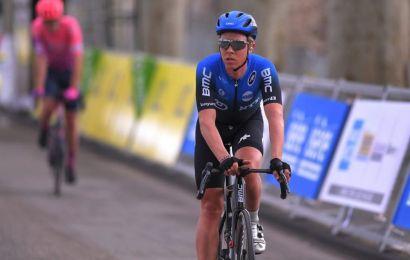 Lønnedgang på NTT Pro Cycling. Bliver Velux ny sponsor?