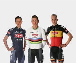 Danskerhold håber på ekstra Wild Card til Tour de France