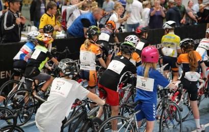 Optimer jeres arbejde i cykelklubben og få mere tid til de sjove opgaver
