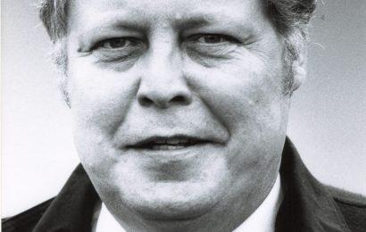 Henrik Elmgreens mindeord om Kurt Bork Christensen