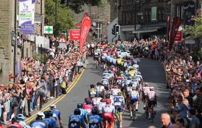 Tour of Britain udsættes til 2021