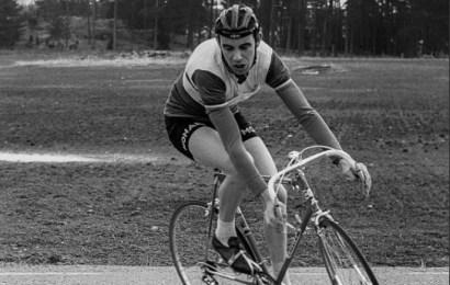 Sveriges første Tour de France-rytter er død
