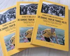 Ny bog giver overblik over dansk Tour-historie