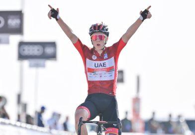 Tour de France-vinder forlænger kontrakt frem til 2026