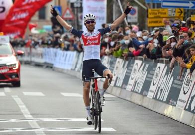 Bauke Mollema vinder af det 53. Trofeo Laigueglia