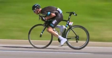 Sécurité - Jets de bidon, position sur le vélo... la fermeté de l'UCI