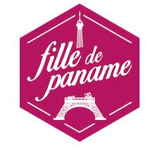Fille de Paname logo