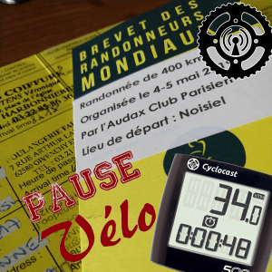 La Pause Vélo longue distance