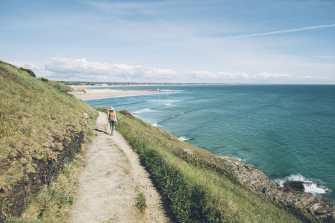 Cotentin - Barneville - Carteret