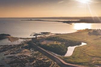 Cotentin - Île Tatihou