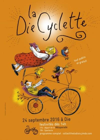 La Die Cyclette