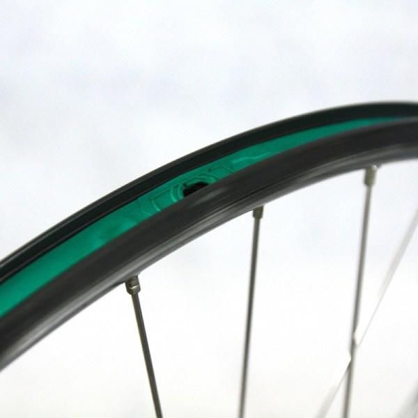 Mavic Reflex Wheelset - 501 Hubs Cyclollector
