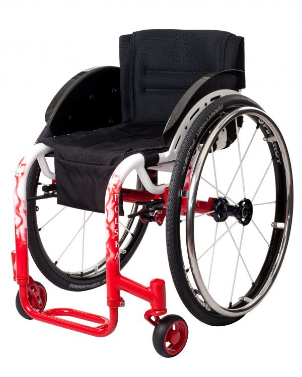 air chair frame outdoor folding chairs gmt shock absorber | more wheelchair comfort less damage cyclone mobility