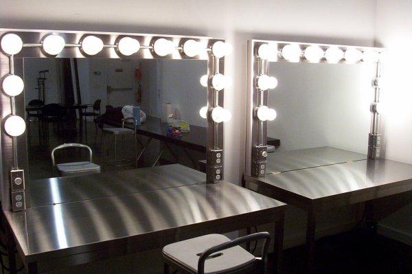 Cycobuilders Cycloramas Makeup Tables And Tv Studios