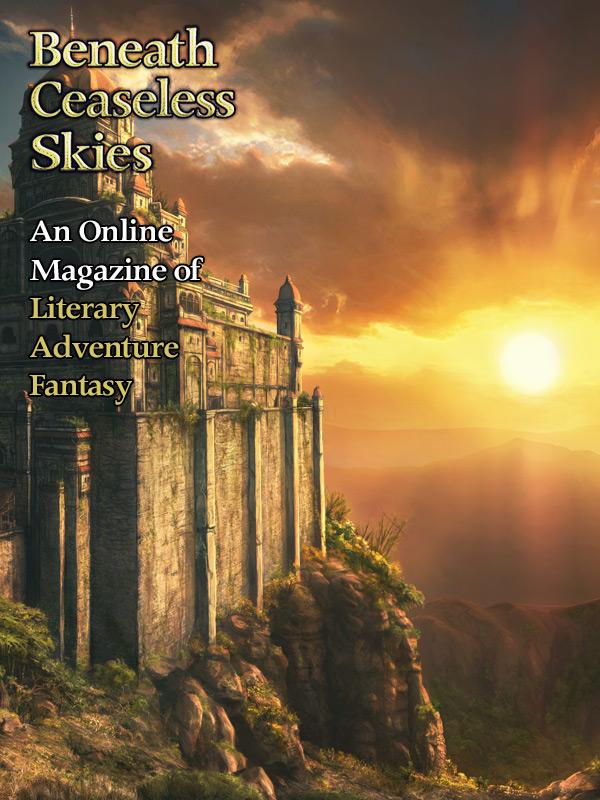 Beneath Ceaseless Skies #107, November 1, 2012