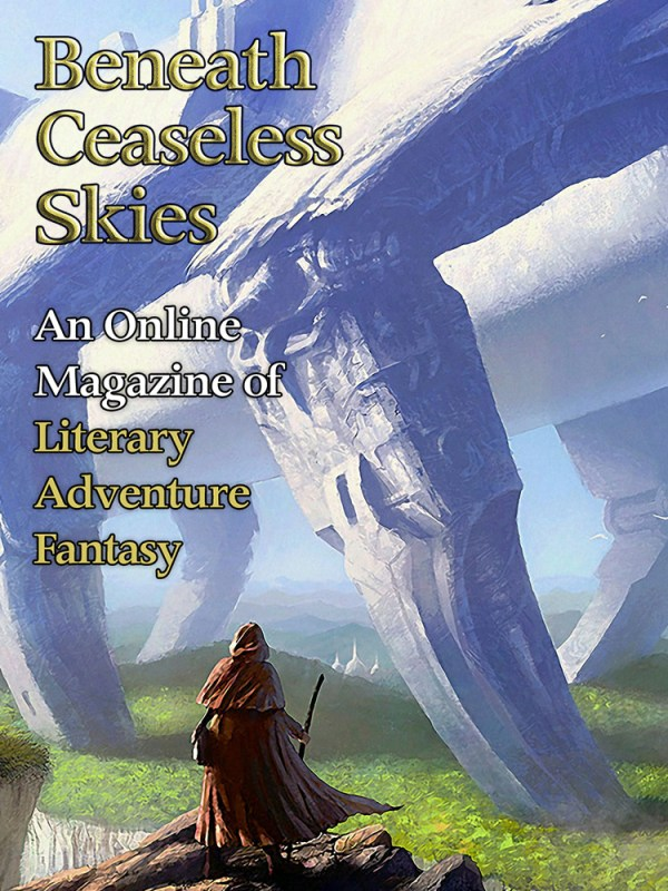 Beneath Ceaseless Skies #144, April 3, 2014