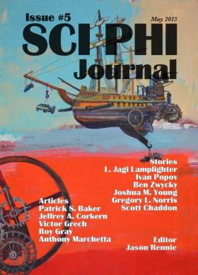 Sci Phi Journal #5, May/June 2015