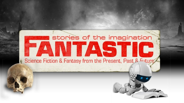 Fantastic Stories #228, May 2015
