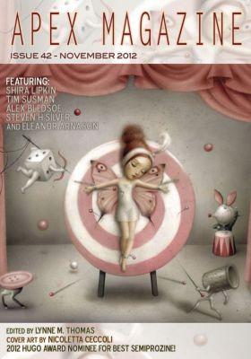 Apex #42, November 2012