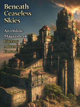 Beneath Ceaseless Skies #109, November 29, 2012