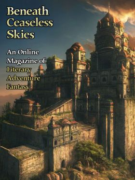 Beneath Ceaseless Skies #109, November 29, 2012