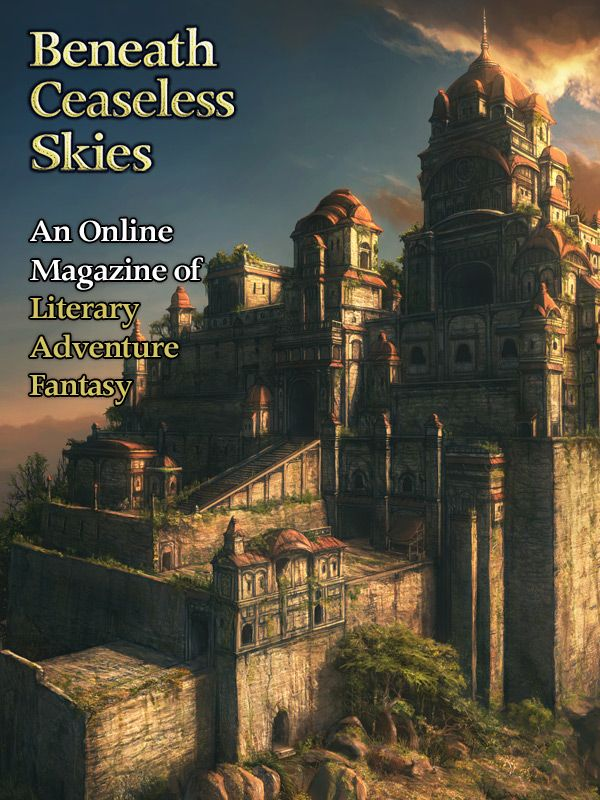 Beneath Ceaseless Skies #108, November 15, 2012