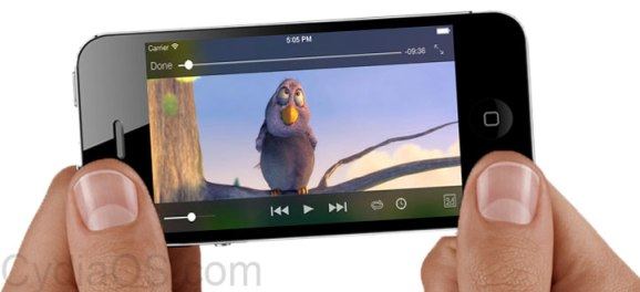 Best iPhone MKV Player app