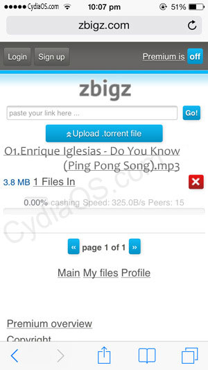 zbigz ipad torrents download