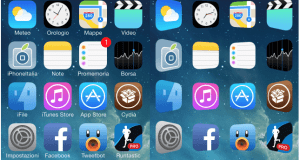 Springtomize 3 iPhone Cydia Tweak
