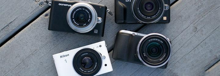Jaki aparat kompaktowy do 500 zł