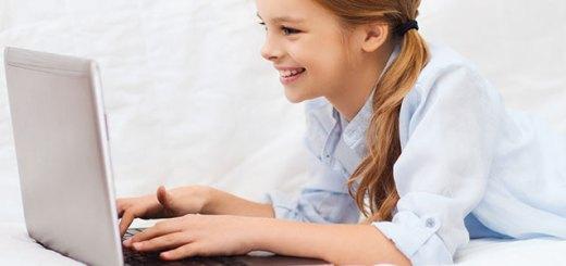 Laptop dla dziecka