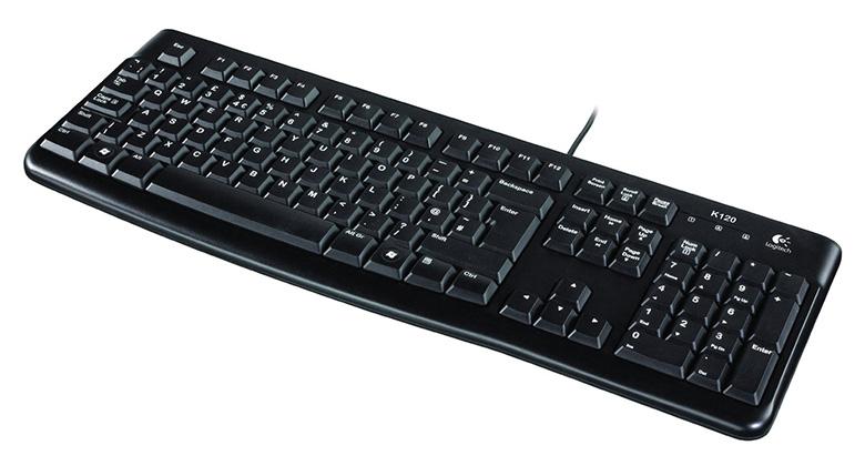 Jaką klawiaturę wybrać do biura?