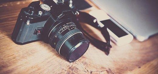 Co składa się na niezbędny sprzęt fotograficzny?