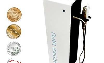 Lifting falami ultradźwiękowymi (HIFU)