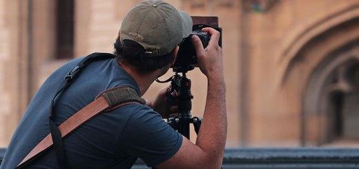 Sztuka fotografowania dla początkujących