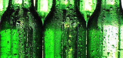 Efektowne etykiety na butelki