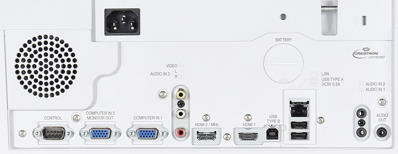 Hitachi LP-AW3001